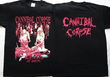 Cannibal Corpse - Butchered At Birth OFFICIAL Merchandise ORIGINAL T-SHIRT