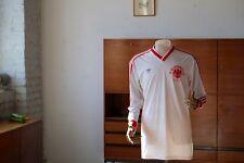 ADIDAS FC Brandenburg 03 Berlin Spielerhemd Trikot Fußballshirt shirt W. GERMANY