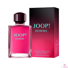 JOOP Homme 125ml Eau de Toilette *** NEU OVP EDT ***