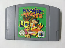Banjo Tooie Game Cartridge PAL EUR Version For Nintendo N64
