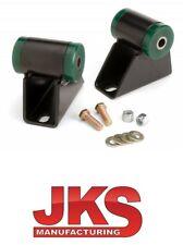 """JKS 1"""" Performance Motor Mount Lift 97-06 Jeep Wrangler TJ LJ CE9200"""