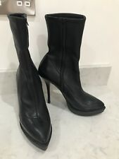 GUCCI ANKLE BOOTS, Size IT37
