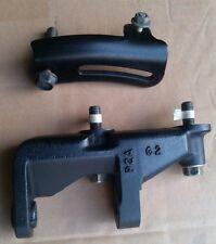 92-00 Honda civic d15 d16 Alternator brackets with bolts oem vtec si ex lx dx hx