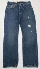 Levi's 501 Premium # 045010405  (31X32)  Made In USA Selvedge Denim Levis