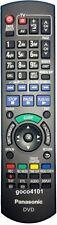 ORIGINAL PANASONIC N2QAYB000344 REMOTE CONTROL DMRXW350GL DMRXW450GL GENUINE NEW
