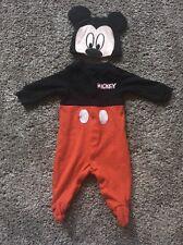 Disney Baby Boy Size 3 Months