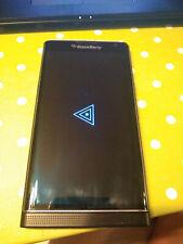 BlackBerry PRIV - 32GB - OVP (Ohne Simlock) STV100-4 Black