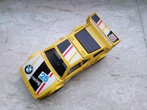 Corgi Toys BMW M1 No 308 BJ. 1981