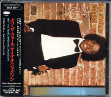 MICHAEL JACKSON Off The Wall JAPAN Early Press 1991 CD W/Obi ESCA5407 RARE