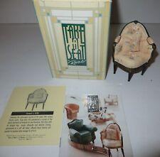Take a Seat by Raine, Corner Chair Ca. 1770 #24014