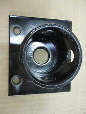 Doosan 22586168 Jack Mount Bolt On Pivot Trailer Tongue Air Compressor Generator
