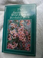 A1 5 X BOOKS AUSTRALIAN WILD FLOWER , SCENTED GARDEN ,CHINA GUIDE,CHRISTMAS PAST