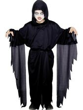 Screamer Costume Small Age 3-5 HALLOWEEN CLEARANCE Boys Fancy Dress