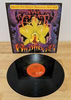 "The Cult - Wildflower Special Ltd Edition Australian Tour EP 12"" Vinyl UK RARE"