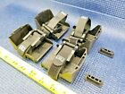 *NEW* ARRMA BATTERY TRAYS LEFT/RIGHT STRAPS 1/5 8S OUTCAST KRATON 320496 320554