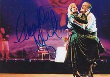 Camilla Nylund opera autógrafo signed 13x18 cm imagen