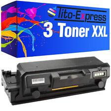 3 laser-Toner XXL ProSerie per Samsung mlt-d204l sl-m3325 ND sl-m3825 D