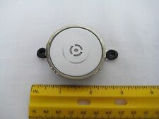 David Clark Headset Military 19 ohm Speaker Earphone Replacement Part# 10376G-30