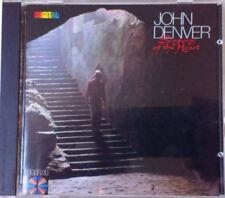 john denver - seasons of the heart (CD) 035628425621