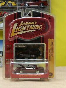 JOHNNY LIGHTNING'87 BUICK REGAL  R15 NEW