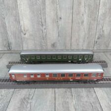 MÄRKLIN  4024 etc - H0 - DB DSG - Personenwagen Speisewagen 2 teilig - #O36128