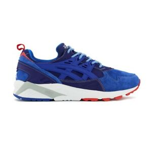 NEW Asics Mita x Gel Kayano Trainer Indigo Blue 1191A158 400 Men's Shoe Sneaker