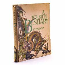 A Tolkien Bestiary, David Day 1979 1st Good+