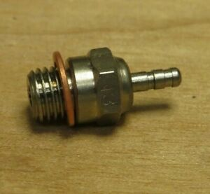 RADIO CONTROL R/C NITRO ENGINE GLOW PLUG TAMIYA HPI TRAXXAS N3 CAR PLANE BOAT