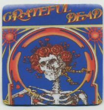 Grateful Dead  Record Album COASTER - Live Double Album
