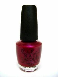 Authentic OPI Nail Polish Thank Glogg Its Friday 0.5fl.oz