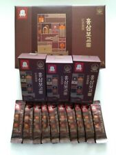Stick Type Korea Red Ginseng Cheong Kwan Jang HONGSAMBOGO 10g*30 Sticks(300g)