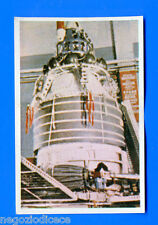 MISSIONE SPAZIO - Bieffe 1969 - Figurina-Sticker n. 91 - SATELLITE COSMOS122-Rec