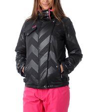 Fox Racing Womens Hot Shot Jacket Black Size M