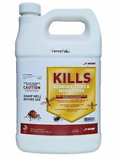 $averPak Gallon of JT Eaton Kills Bedbugs, Ticks & Mosquitoes Permethrin Spray