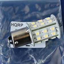BA15s White 30-LED Bulb for 1141 1156 Minnie Winnie RV Interior Ceiling Lighting