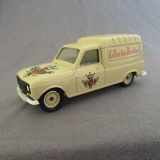 772E Solido 1325 Renault 4 Cellier des Dauphins 1:43