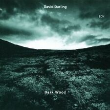 DAVID DARLING - DARK WOOD  CD NEU
