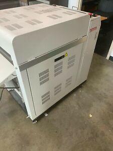 VERSA DOCUMATE UV COATER PRINTING DIGITAL BY DRYTAC