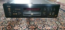 New listing Denon Dvd-5000 Al24 Processing 1998 made in Japan