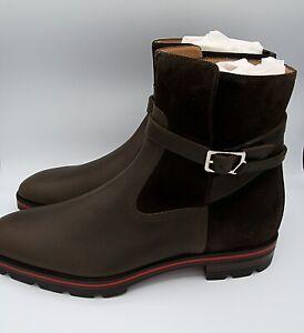 Christian Louboutin, Men's Boot