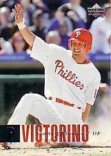 2006 Upper Deck Baseball Card Pick 750-999