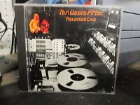 Ten Years After Recorded Live CD