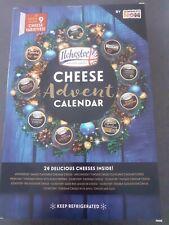 2021 Ilchester Cheese Advent Calendar