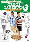 Gregs Tagebuch 3 - Ich war´s nicht! (2013)