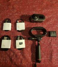 Rylo 5.8K 360 Degree Video Action Camera - Ar01-Na01-Gl01/ Ar01-Na02-Us01