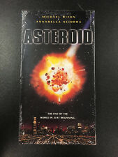 Asteroid VHS NEW