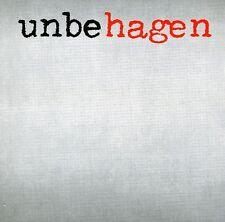 Nina Hagen - Unbehagen [New CD]