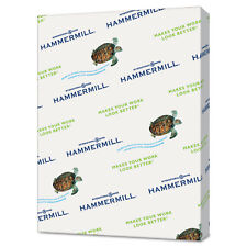 Hammermill Recycled Colored Paper 20lb 11 x 17 Goldenrod 500 Sheets/Ream 102160