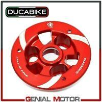 Placa de presión Disco Rojo Ergal Ducabike Ducati Xdiavel S 1200 2017