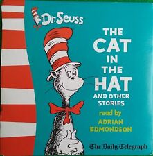 DR SEUSS THE CAT IN THE HAT DAILY TELEGRAPH PROMO AUDIO CD